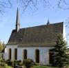 Kirche St.Katharinen Langenbernsdorf